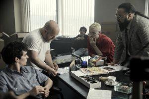 Black Mirror: Bandersnatch La película Toda la información