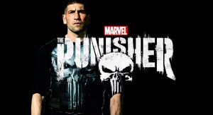 The Punisher T2 :  Friki Crítica ¡Ojalá no la cancelen!
