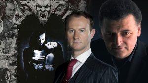 Netflix y BBC ultiman una nueva adaptación de Drácula