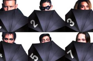 serie the umbrella academy fecha estreno