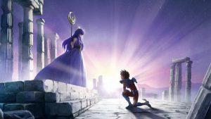 Caballeros del Zodiaco: Saint Seiya tiene fecha de estreno y nuevo trailer