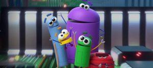 Netflix adquiere Storybots con contenido educativos infantiles
