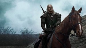 La serie de Netflix The Witcher no tendrá mucho CGI