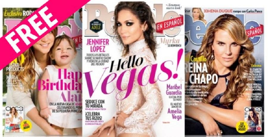 revistas gratis en internet
