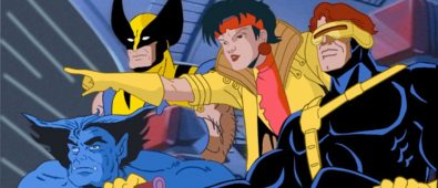 serie x men en disney plus