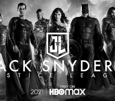nueva liga justicia zack snyder
