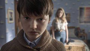 La maldición de Bly Manor la nueva serie de terror de Netflix