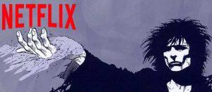 The Sandman ya tiene fecha de estreno en Netflix