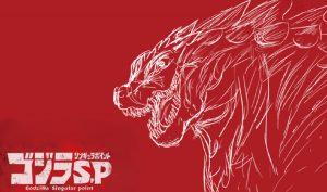 Godzilla: Singular Point, el anime llegará a Netflix en 2021