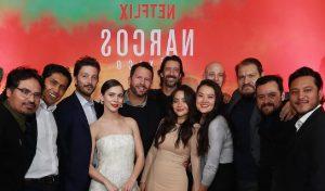 La serie Narcos: México tendrá tercera temporada en Netflix
