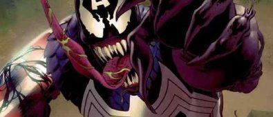 venom spiderman en marvel