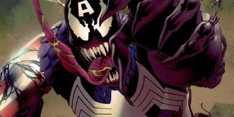 venom spiderman en marvel