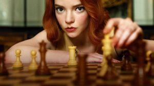 Gambito de Dama ¿La mejor serie de Netflix del 2020?