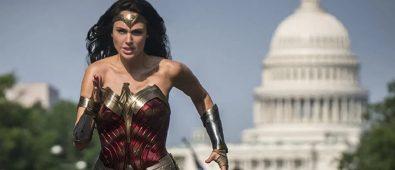 fecha de Wonder Woman 1984