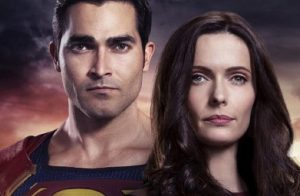 la serie de superman y lois en hbo
