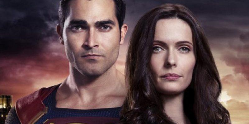 la serie de superman y lois en hbo