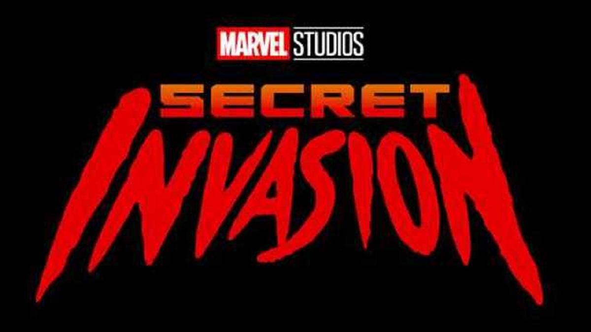 serie secret invasion