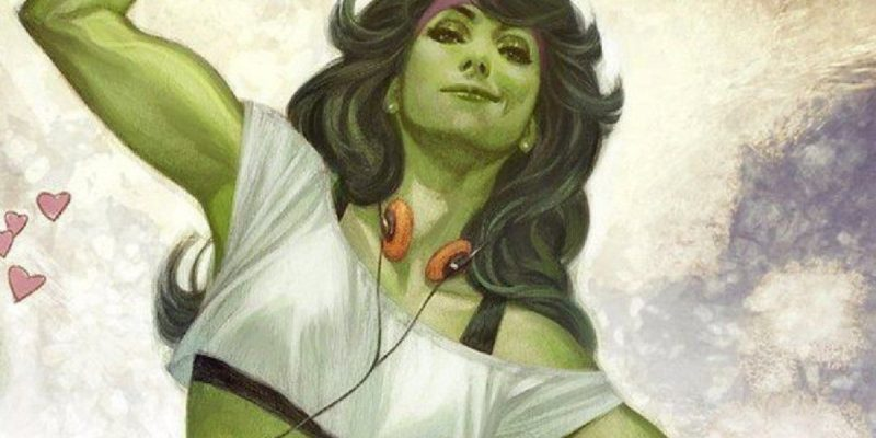 she hulk serie disney plus